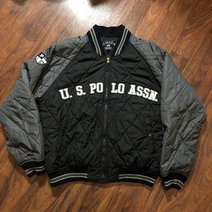 U.S Polo Assn. Bubble Jacket